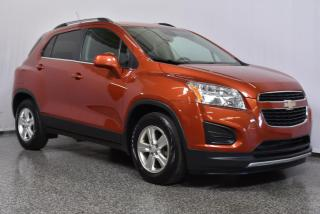 Used 2014 Chevrolet Trax for sale in Drummondville, QC