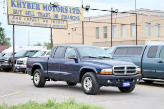 Used 2004 Dodge Dakota Sport for sale in Brampton, ON