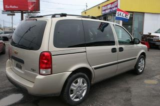 Used 2009 Chevrolet Uplander LS for sale in Ottawa, ON