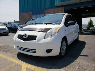 Used 2008 Toyota Yaris for sale in Saint-eustache, QC