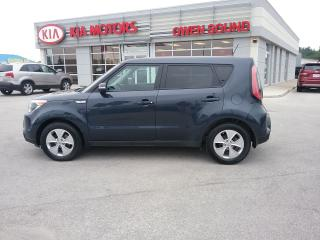 Used 2014 Kia Soul LX for sale in Owen Sound, ON