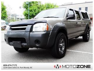 Used 2003 Nissan Frontier XE for sale in Port Moody, BC