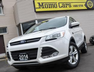 Used 2014 Ford Escape SE!BackupCam!Heated seats!ONLY $127/bi-weekly! for sale in St Catharines, ON