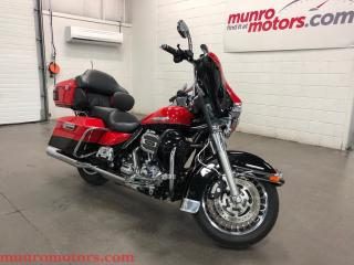 Used 2010 Harley-Davidson FLHTK Electra Glide Ultra Limited SOLD SOLD SOLD Bars, Wide Ovals, Mustang Seat for sale in St George Brant, ON