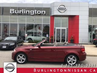 Used 2013 BMW 1 Series 128i, ACCIDENT FREE ! for sale in Burlington, ON