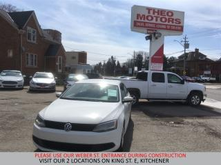 Used 2014 Volkswagen Jetta Trendline+ | HEATED SEATS | BLUETOOTH for sale in Kitchener, ON