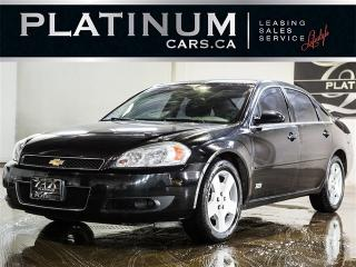 Used 2006 Chevrolet Impala SS for sale in North York, ON