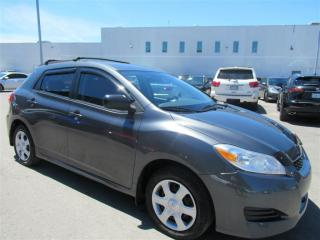 Used 2010 Toyota Matrix All Wheel Drive for sale in Toronto, ON