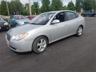 Used 2008 Hyundai Elantra (Ronnieb's Bloomfeild)Safetied 126k GLS w/Sport for sale in Madoc, ON