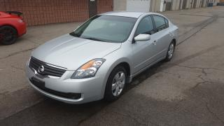 Used 2008 Nissan Altima 2.5 S for sale in Burlington, ON