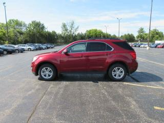 Used 2010 CHEV EQUINOX LT1 AWD for sale in Cayuga, ON