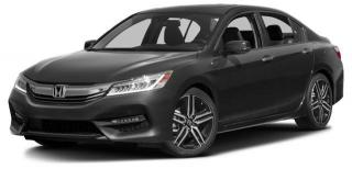 Used 2016 Honda Accord Touring for sale in Pickering, ON