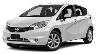Used 2014 Nissan Versa Note 1.6 SV for sale in Whitby, ON