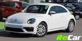 Used 2017 Volkswagen Beetle 1.8 TSI Trendline HEATED SEATS | BACK UP CAM for sale in Fredericton, NB