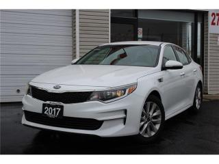 Used 2017 Kia Optima LX Backup camera / Blue tooth for sale in North York, ON