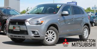Used 2012 Mitsubishi RVR 4X4 | HEATED SEATS | BLUETOOTH | REMOTE START for sale in Fredericton, NB