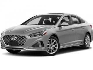 Used 2018 Hyundai Sonata 2.4 Sport BC OWNED, GREAT CONDITION & ACCIDENT FREE for sale in Abbotsford, BC