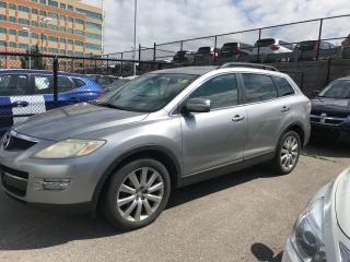 Used 2009 Mazda CX-9 GT for sale in Ajax, ON