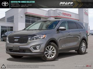 Used 2016 Kia Sorento AWD LX  Turbo LOADED BLUETOOTH AND MORE for sale in Mono, ON