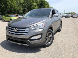 Used 2013 Hyundai Santa Fe Sport 2.0T SE for sale in Barrie, ON