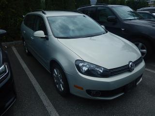Used 2011 Volkswagen Golf 2.0 TDI Comfortline for sale in Surrey, BC