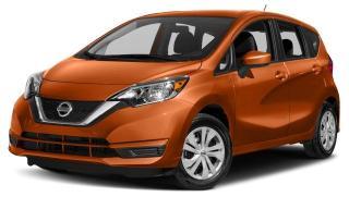 New 2018 Nissan Versa Note Hatchback 1.6 SV CVT (2) for sale in Ajax, ON