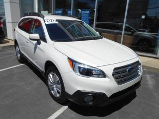 Used 2017 Subaru Outback 2.5i AWD OWN THIS FOR $115 WEEKLY CALL FOR DETAILS for sale in Halifax, NS