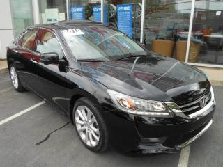 Used 2015 Honda Accord Touring OWN IT FOR $113 WEEKLY for sale in Halifax, NS