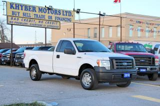 Used 2010 Ford F-150 XL for sale in Brampton, ON