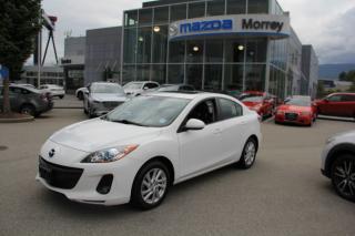Used 2012 Mazda MAZDA3 GS-SKY 6sp for sale in North Vancouver, BC
