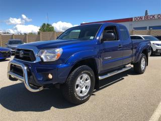 Used 2015 Toyota Tacoma Base V6 for sale in Surrey, BC