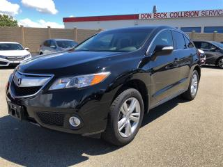Used 2013 Acura RDX Base w/Technology Package for sale in Surrey, BC