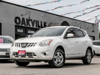 Used 2012 Nissan Rogue FWD 4dr for sale in Oakville, ON