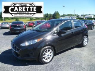 Used 2015 Ford Fiesta - for sale in East broughton, QC