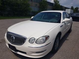 Used 2008 Buick Allure CX for sale in Dundalk, ON