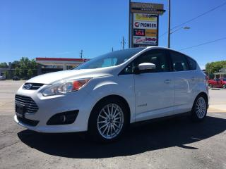 Used 2013 Ford C-MAX SEL. Hybrid for sale in Cobourg, ON