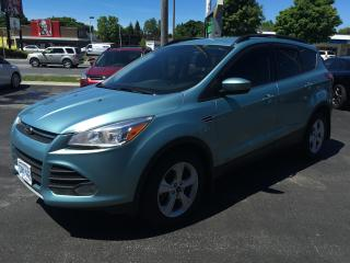 Used 2013 Ford Escape SE for sale in Cobourg, ON