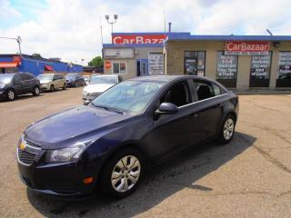 Used 2014 Chevrolet Cruze 1LT for sale in Brampton, ON