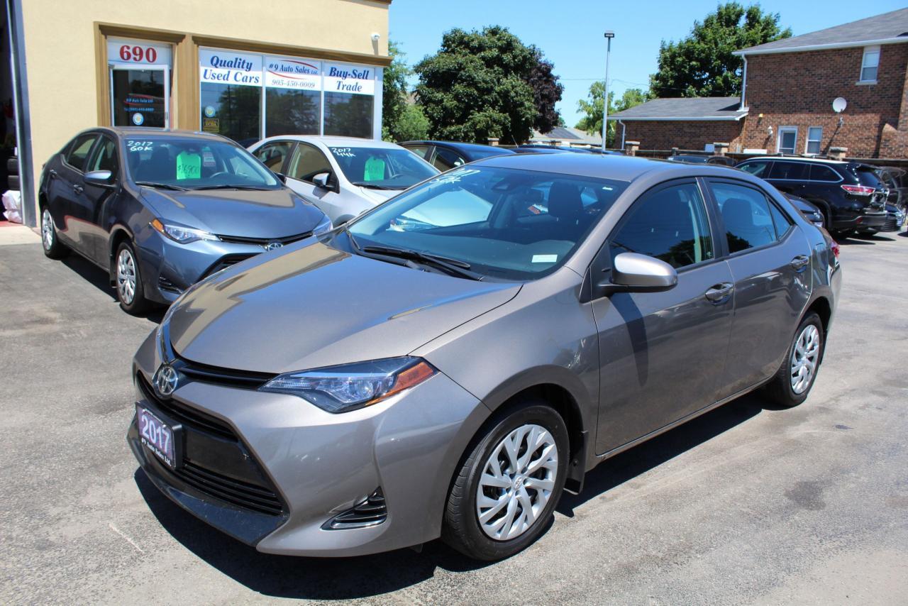 Used Toyota Corolla For Sale Waterloo, ON - CarGurus