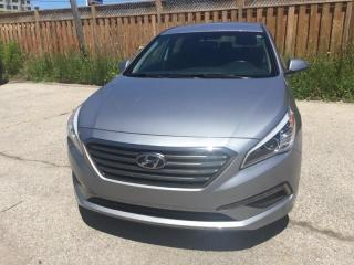 Used 2016 Hyundai Sonata SE for sale in Brampton, ON