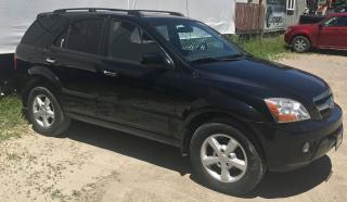 Used 2009 Kia Sorento LX for sale in Barrie, ON