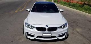 Used 2015 BMW M3 Base for sale in Hamilton, ON