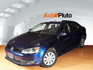 Used 2014 Volkswagen Jetta TRENDLINE+ for sale in North York, ON