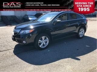 Used 2013 Acura RDX Tech Pkg/NAVIGATION/REAR CAMERA for sale in North York, ON