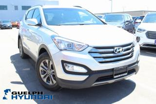 Used 2015 Hyundai Santa Fe Sport 2.4 Premium for sale in Guelph, ON