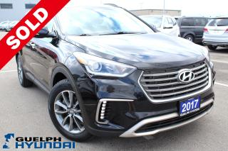 Used 2017 Hyundai Santa Fe XL Premium for sale in Guelph, ON