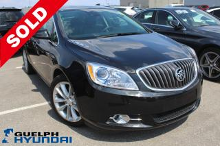 Used 2015 Buick Verano Leather Package for sale in Guelph, ON
