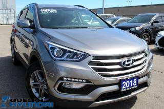 Used 2018 Hyundai Santa Fe Sport 2.4 Premium for sale in Guelph, ON
