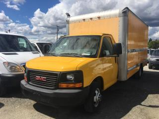 Used 2009 GMC Savana SPECIAL 3500 177 WB for sale in Surrey, BC