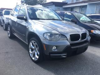 Used 2009 BMW X5 AWD 4dr 30i for sale in Surrey, BC